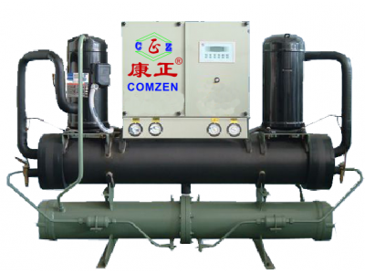 水冷涡旋式冷水机组-CZS系列