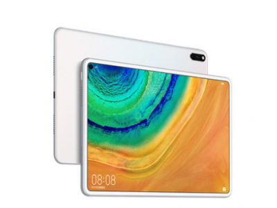Huawei/华为 轻薄全面屏办公学习娱乐智能 平板电脑