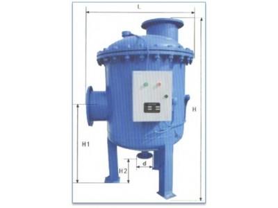 康正全程综合水处理器