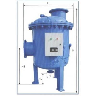 康正全程綜合水處理器