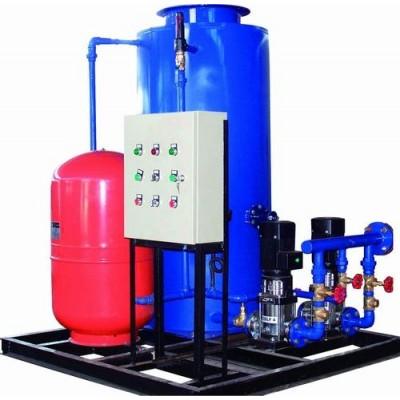 全自動定壓排氣補水裝置