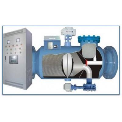 康正全自動物化水處理系統