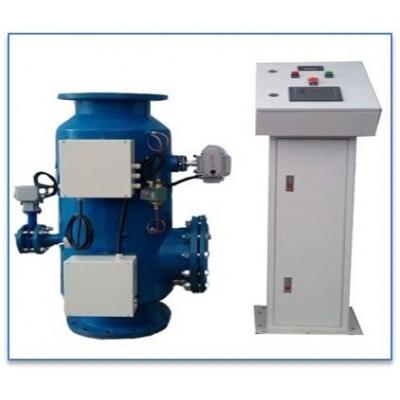 康正電離(動態)離子群水處理機組