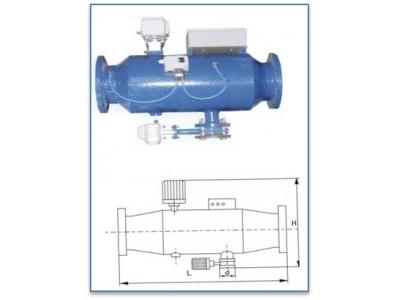 压差(电动)全自动反冲洗排污过滤器