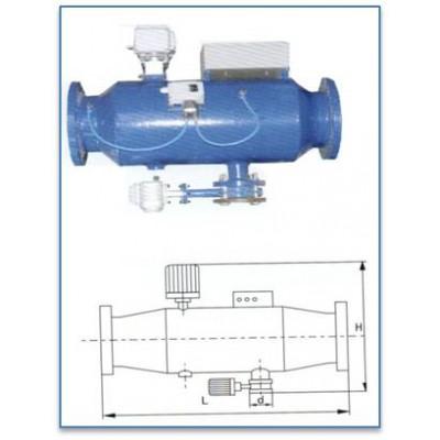 壓差(電動)全自動反沖洗排污過濾器