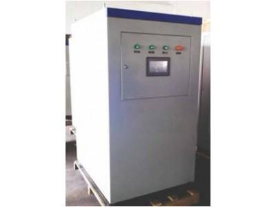 康正智能冷凝器在线清洗装置