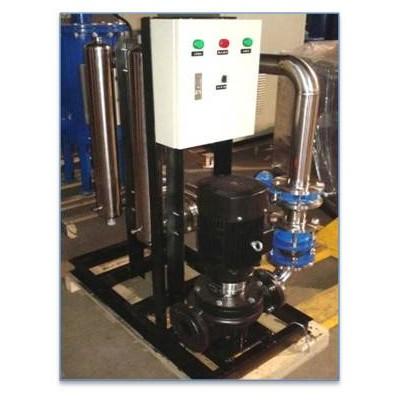 康正光催化水處理裝置