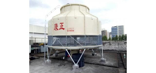 冷却塔降温效果不理想的因素分析和解决方法