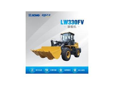LW330FV轮式装载机小高卸动臂 1.8m³铲斗